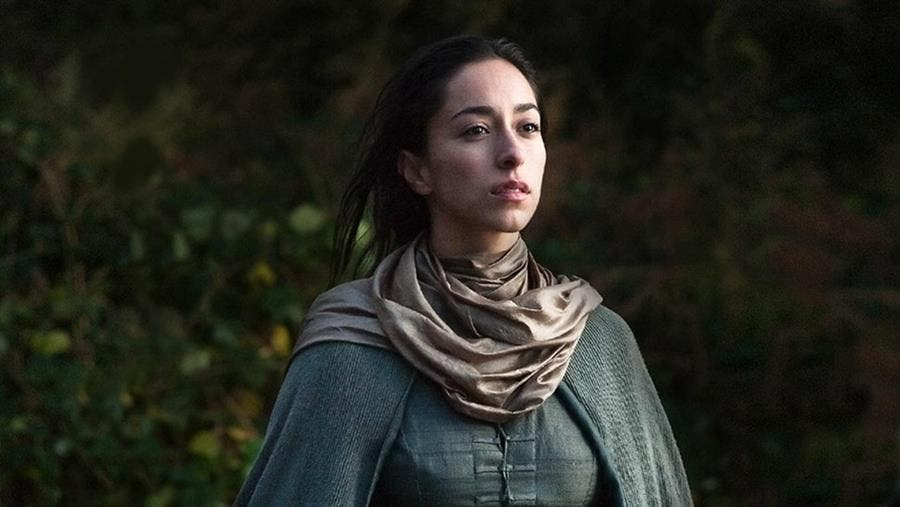 talisa stark, game of thrones