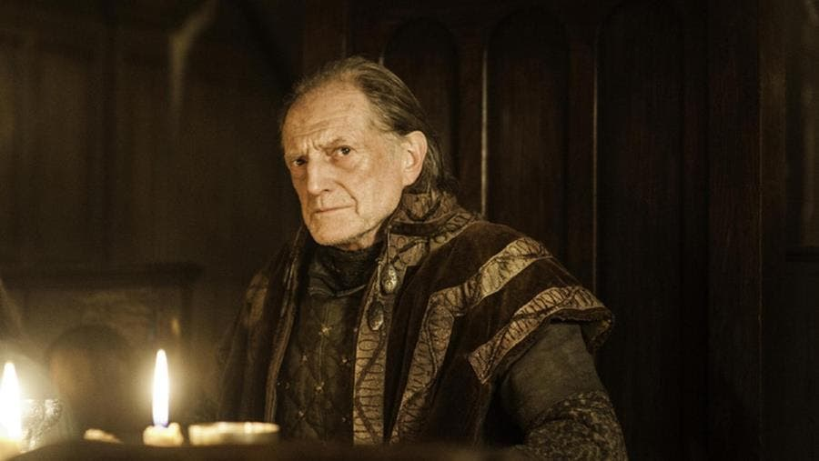 game of thrones, walder frey