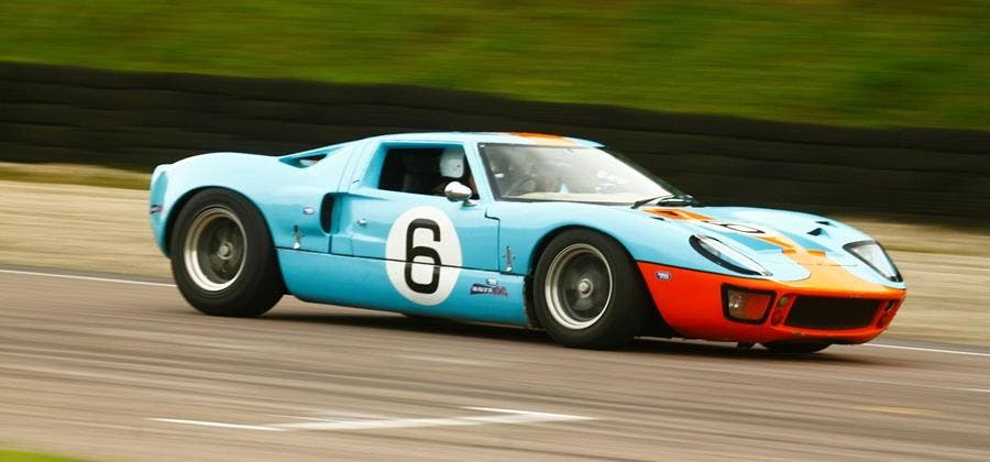 gt40, ford, voiture