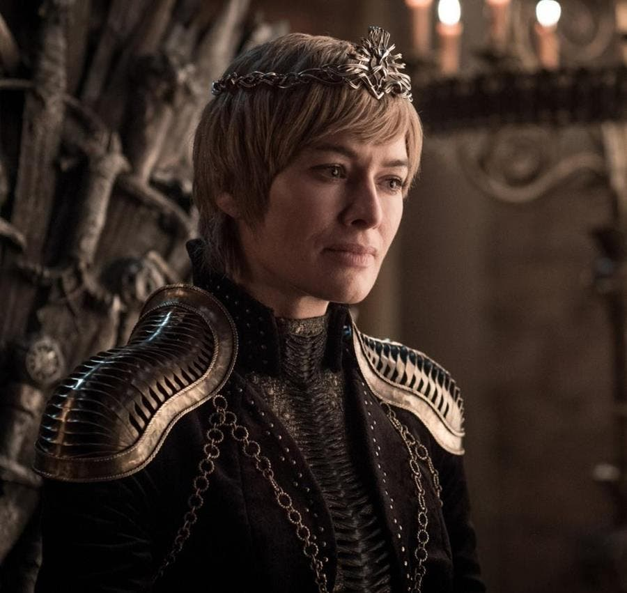 cersei, game of thrones