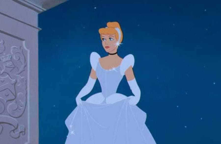 cinderella, princess, disney