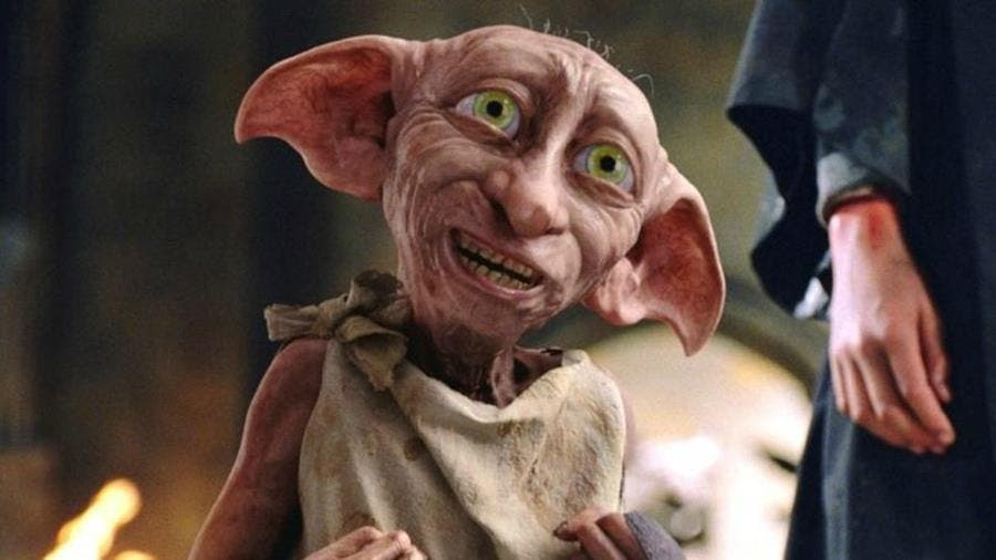 harry potter, personnages, astro, dobby