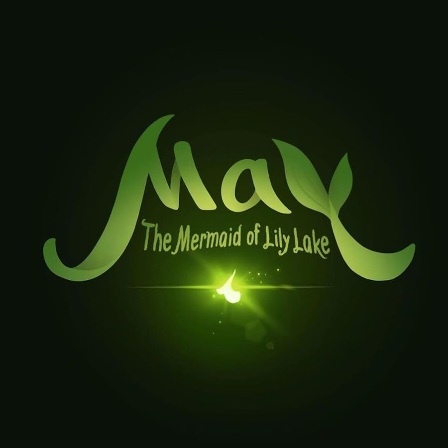 Il illustre la vie d'une petite sirène verte et touche des milliers d'internautes