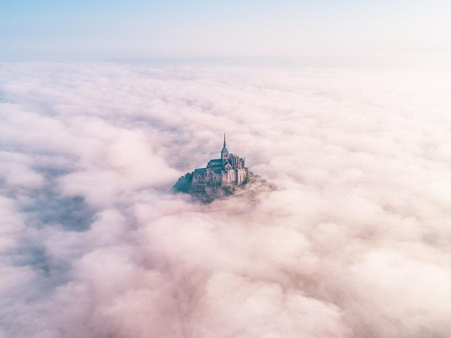 photo, finaliste, agora awards, nuages