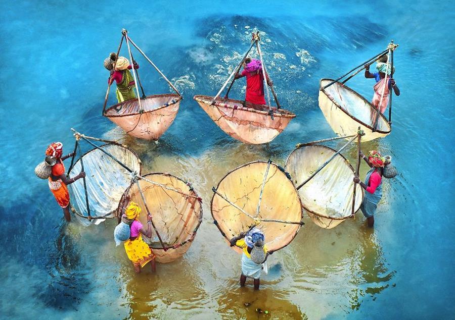 photo, finaliste, agora awards, pêcher