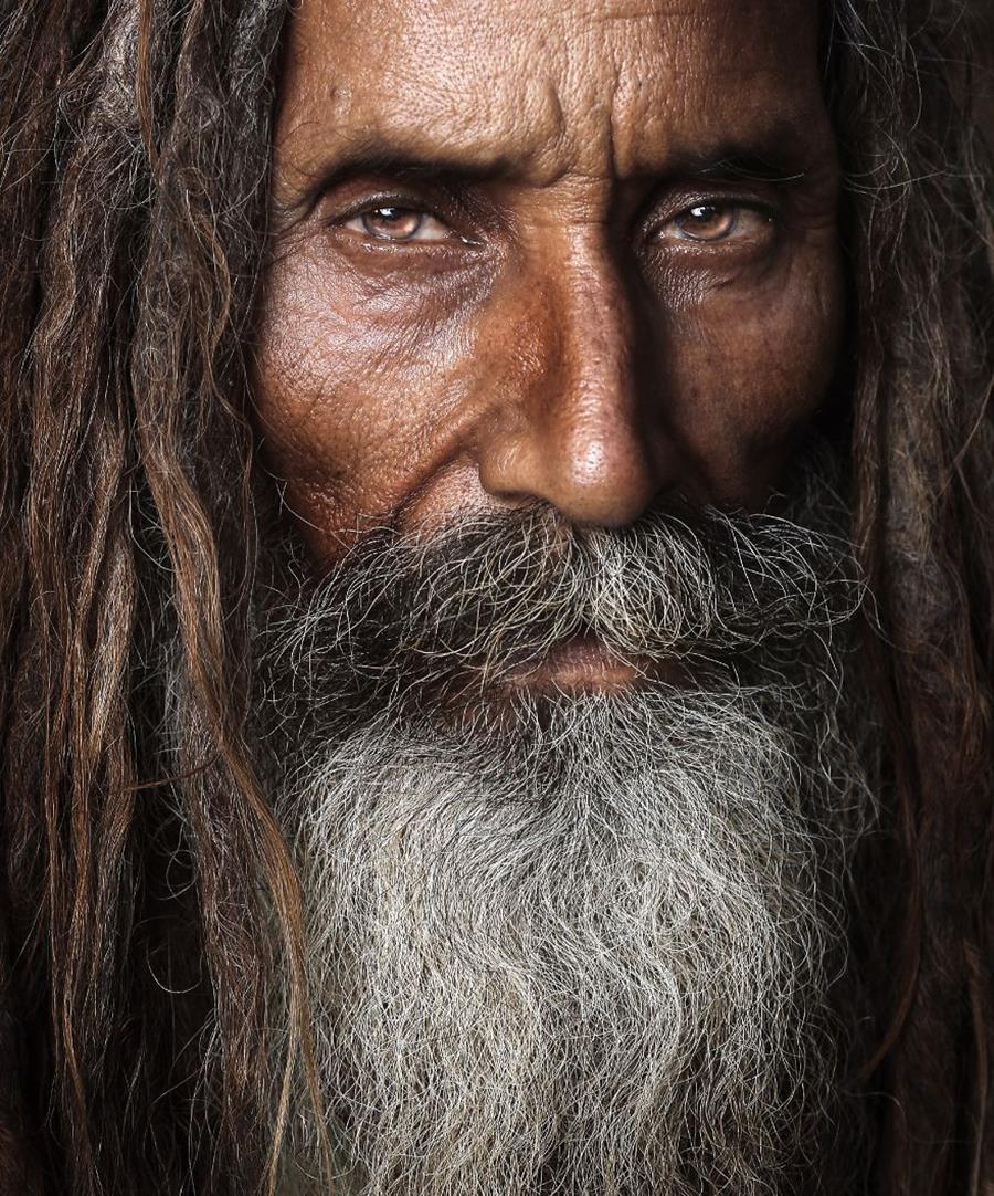 photo, finaliste, agora awards, vieil homme