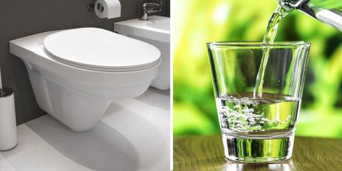 Ce restaurant recycle l'eau des toilettes et...