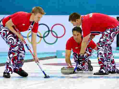 pantalon, beau gosse, curling, style