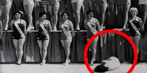 20 photos historiques rarissimes que vous n'a...