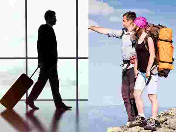 les différents besoin du voyageur