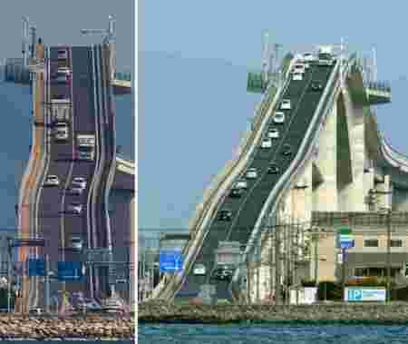 pont, abrupt