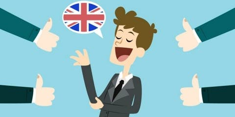 7 astuces pour apprendre l'anglais sans trop...