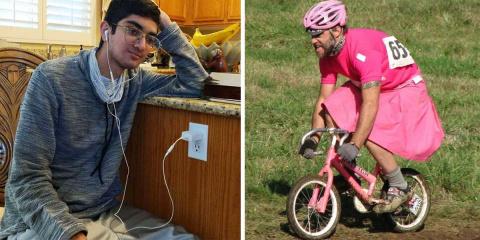 9 photos d'une bizarrerie infinie qui nous fo...