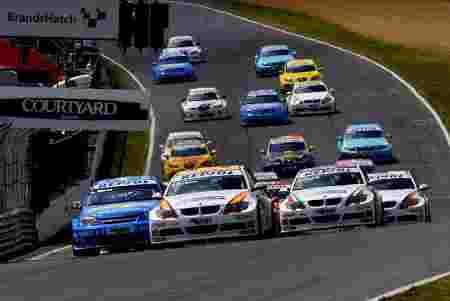 course automobile, circuit, voitures