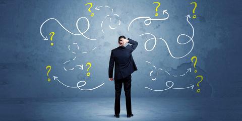 10 dilemmes pour apprendre à mieux vous conna...