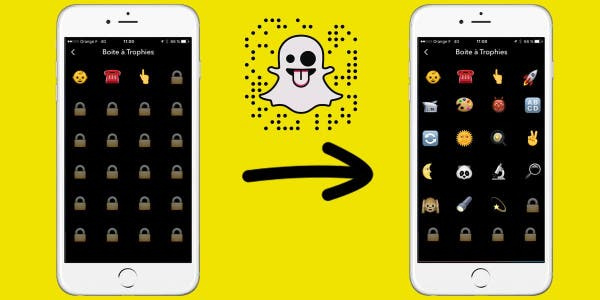 Le guide Snapchat ultime : voici comment débl...