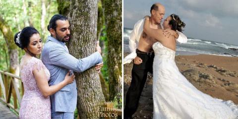 8 photos de couples chelous qui vivent leur m...