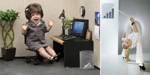 10 photos bizarres de banques d'images en lig...