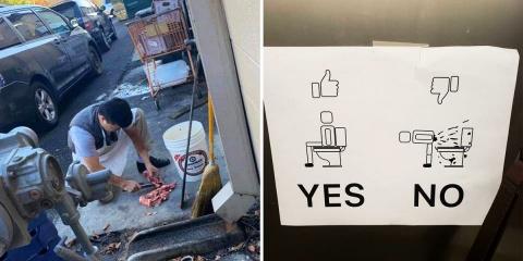 12 restaurants qui ont décidé de dire non à l...