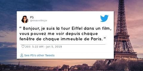 16 tweets hilarants qui se moquent des plus g...
