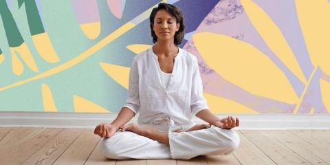 8 raisons d'essayer la méditation : prenez du...