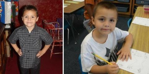 Un petit garçon battu à mort après avoir dit...