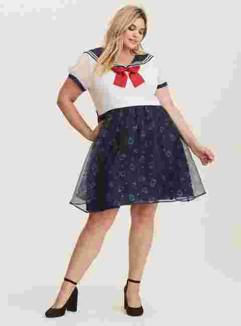 Robe Sailor Moon