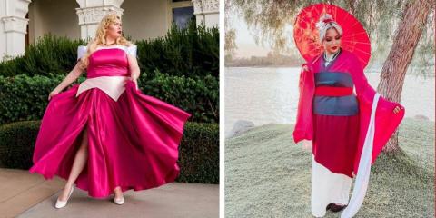 10 femmes qui prouvent que les princesses peu...