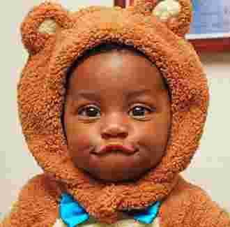 51860a36a3cde Ces 20 magnifiques photos de bébés vont faire fondre votre coeur !