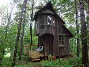 Ces 10 maisons minimalistes et cologiques prouvent qu 39 une for Minimaliste mini maison