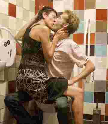 sexe public aime le sexe