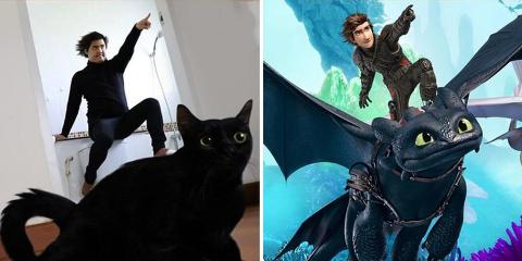 14 cosplays hilarants à petit budget par le t...