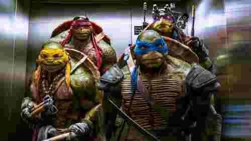 Mythe Et Verites Sur L Origine Des Tortues Ninja