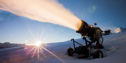 Pour endiguer la fonte de l'Antarctique, il f...