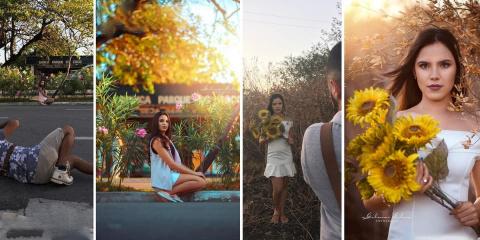 10 photos surprenantes prises dans des endroi...
