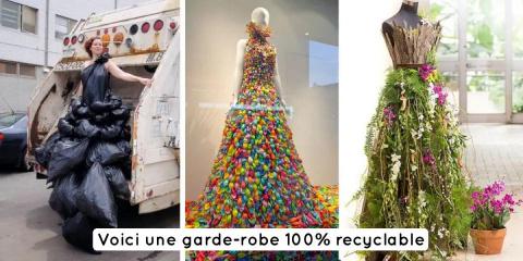 13 robes qui en jettent, cousues à partir de...