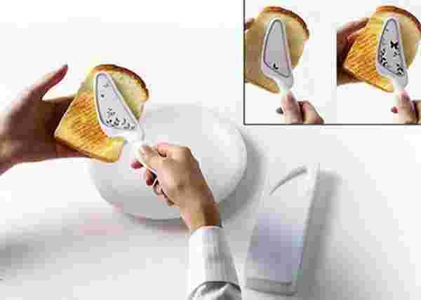 toasteur portable