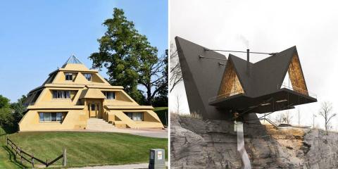 12 architectures particulières qui méritent q...