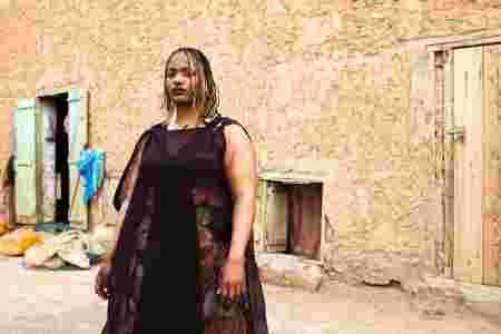 mauritanie femmme