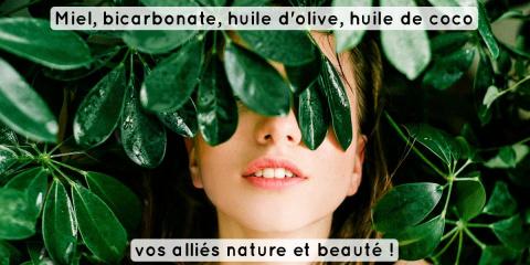 10 conseils beauté naturels et sains pour cho...