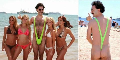 9 bonnes raisons d'acheter un maillot de bain...