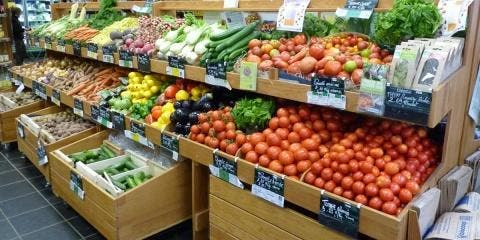 Quels fruits et légumes contiennent le plus d...