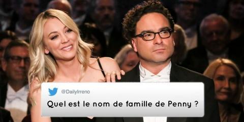 The Big Bang Theory s'achève avec un goût ame...