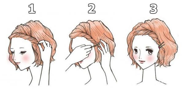 20 coiffures simples et stylées dont vous ne...