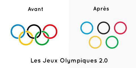 5 logos détournés pour qu'ils respectent eux...