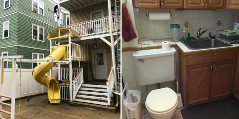 10 logements qui ont un petit truc en plus qu...