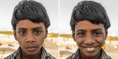 10 photos qui redonnent grave le sourire