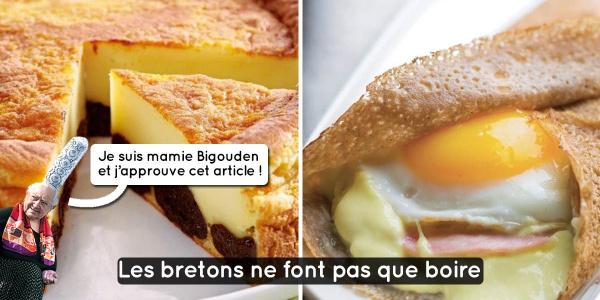 10 spécialités bretonnes qu'il faut que tu dé...