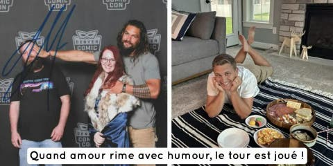 10 photos qui illustrent avec humour ce que c...