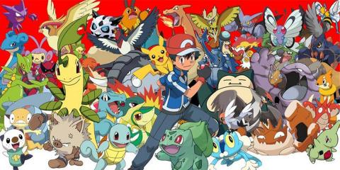 10 faits sur Pokémon que tu ne soupçonnais pa...